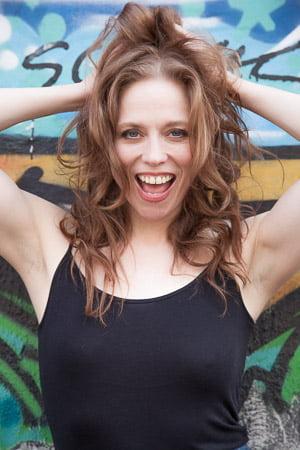 Roxanne Pallett