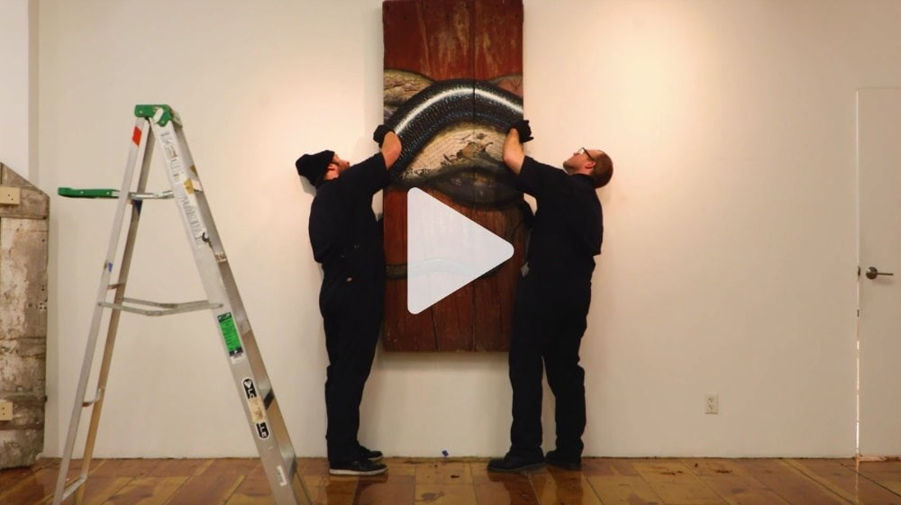Howl TV: Exhibitions