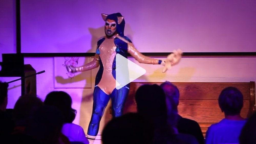 Howl TV: Performances