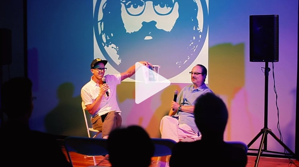Howl TV: Talking Film
