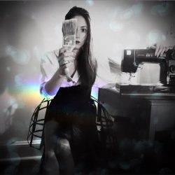 Nicole Bliss portrait