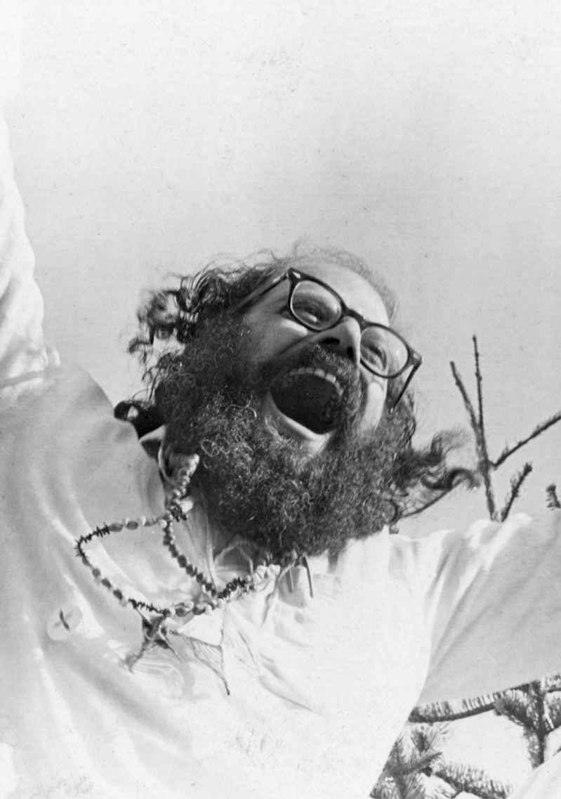 Allen Ginsberg Birthday Film Festival