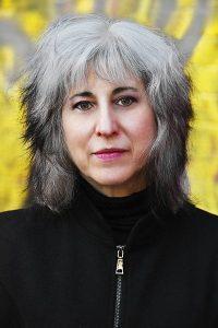 Marlene Weisman by Bob Krasner
