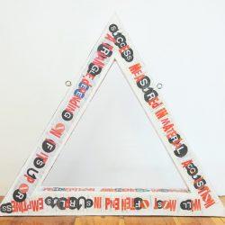 Geometric Shape Triangle