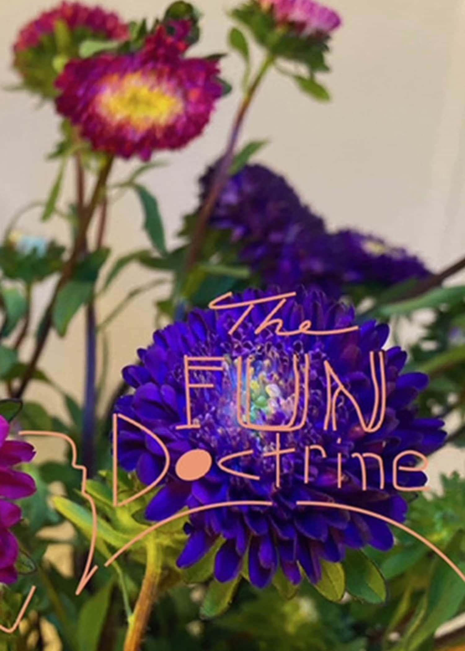 Fun Doctrine Key Image