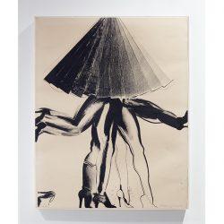 Allen Jones (b. 1937) Janet is Wearing…, 1965 Lithograph on paper