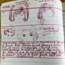 CandyDarling Diary April 15