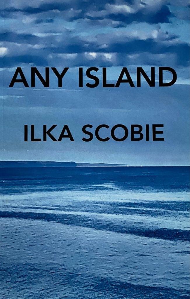 Ilka Scobie Book Cover