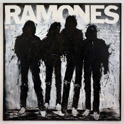 RichardHambleton The Ramones